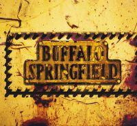Cover Buffalo Springfield - Buffalo Springfield [2013]